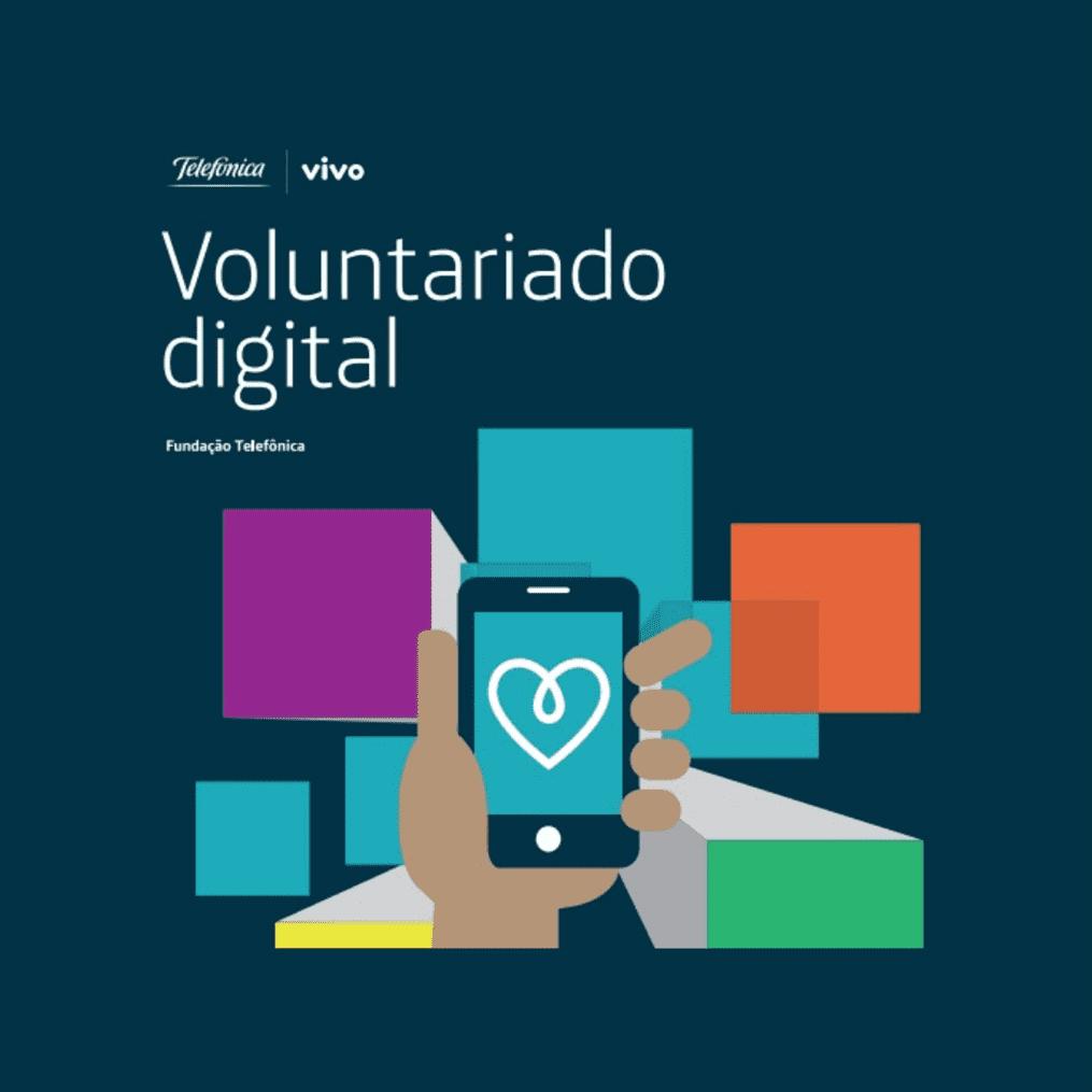 Voluntariado Digital – Fundação Telefônica Vivo